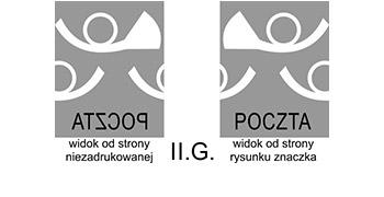 Znak wodny II.G