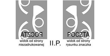Znak wodny II.P