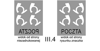 Znak wodny III.4