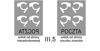 Znak wodny III.5
