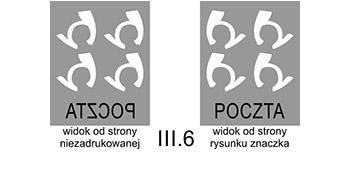 Znak wodny III.6