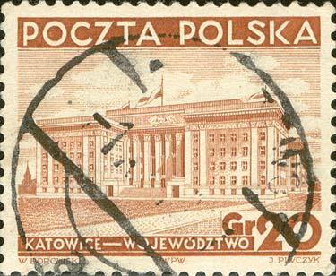Katowice - Województwo